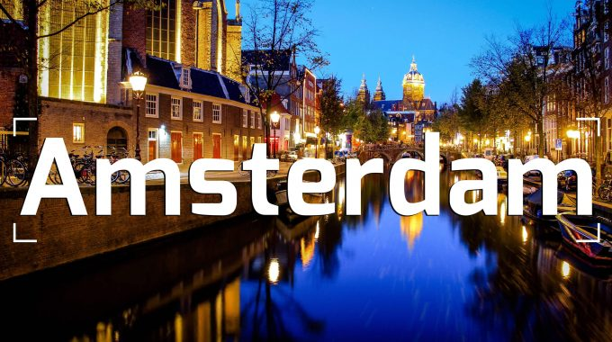 2nd Year Tour To Amsterdam Information